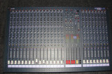 mixer profesional SOUNDCRAFT SPIRIT LX7, 24 CANALE, 7 BUS