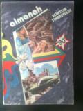 Almanah Scinteia Tineretului 1990