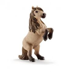 Figurina Schleich - Armasar Mini Shetty - 13775 - Figurina Animale