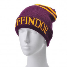 CACIULA Fes Harry Potter HOGWARTS Gryffindor HAINE / imbracaminte - Fes Barbati, Marime: Marime universala, Culoare: Multicolor