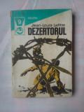 (C356) JEAN-LOUIS LAFITTE - DEZERTORUL