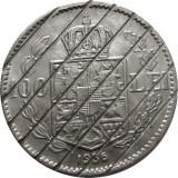 ROMANIA, 100 LEI 1936 DEMONETIZATA * cod 17.11, Nichel