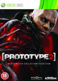 Prototype 2 Blackwatch - Collector's Edition -  XBOX 360 [Second hand], Actiune, 16+, Multiplayer