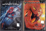 Uimitorul Om-Păianjen 1 - 2, DVD, Romana, columbia pictures