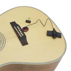 Microfon vioara chitara Banjo Mandolina
