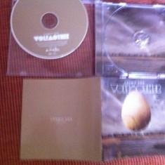 Wolfmother Cosmic Egg cd disc muzica stoner metal hard psychedelic rock 2009