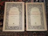 Grafica romaneasca  in secolul al XIX-lea - Gh. Oprescu - 2 vol.