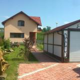 Vand vila - Casa de vanzare, 187 mp, Numar camere: 5, Suprafata teren: 748