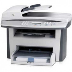Multifunctionala all-in-one A4 HP Laserjet 3052 - Placa video PC