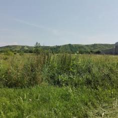 Teren 7.396 mp, Aninoasa, Judet Dambovita - Teren de vanzare, Teren intravilan