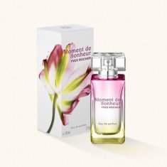 Parfum Moment de Bonheur Yves Rocher - Parfum femeie Yves Rocher, Apa de parfum, 50 ml