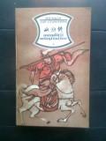 Shi Naian; Luo Guanzhong - Osinditii mlastinilor, vol. 1 (Edit. Militara, 1987)