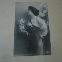Cp an 1912 - Carte Postala Moldova 1904-1918, Stare: Circulata, Tip: Printata, Oras: Galati