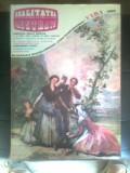 """Cumpara ieftin Almanah """"Realitatea ilustrata"""" 1985, vara 1985, vara-toamna 1986"""