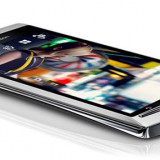 Sony XPERIA ARC LT 15I silver folosit stare foarte buna,neumblat !!PRET:220LEI