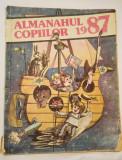 (T) Almanahul copiilor 1987, almanah perioada comunista