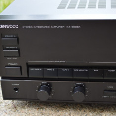 Amplificator Kenwood KA-990 EX - Amplificator audio Kenwood, 81-120W