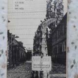 Auschwitz 1940-1945 Guide De Musee (cu Numeroase Imagini In T - Kazimierz Smolen, 407347 - Istorie