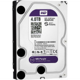 HDD 4TB PURPLE - SATA 3 -WD40PURX, 4 TB, 7200, Western Digital