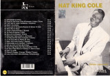 NAT KING COLE, CD, roton