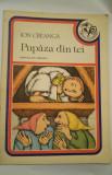 (T) Pupaza din tei - Ion Creanga, 1989, carte pentru copii