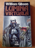 Lumina virtuala de William Gibson