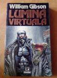 Lumina virtuala de William Gibson