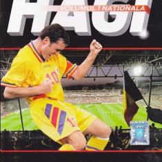 Hagi - DVD fotbal