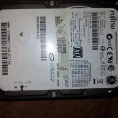 Hard disk HDD laptop 200gb Fujitsu perfect functional 100%