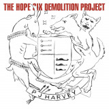 PJ Harvey Hope Six Demolition Project (cd)