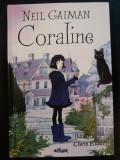 Coraline-Neil Gaiman