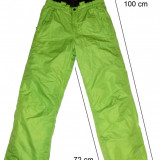 Pantaloni ski schi PROTherm membrana, impecabili (dama S) cod-174489 - Echipament ski, Femei