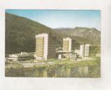 bnk cp Caciulata - Hotelurile Caciulata , Cozia si Oltul - necirculata