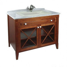 Mobilier lavoar Hommage 985*850*620 - Set mobilier baie