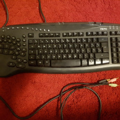 Tastatura SteelSeries MercStealth