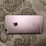 Iphone 6s 64 gb rose gold - Telefon iPhone Apple, Roz, Neblocat