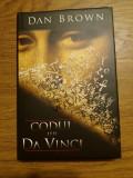Codul lui da Vinci de Dan Brown, Rao