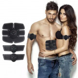 Kit Sixpad EMS electrostimulare corporala Beauty Body