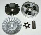 Variator  Role COMPLET Scuter Malaguti F10  49cc - 50cc - 80cc NOU