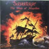 Savatage  – The Wake Of Magellan (2 LP - Germania  - NM)