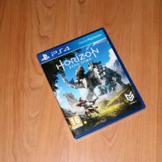 Joc PS4 - Horizon Zero Dawn, exclusivitate Playstation 4 - Jocuri PS4