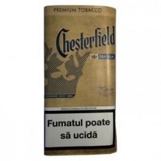 Tutun pentru rulat CHESTERFIELD TRUE BLUE 35gr