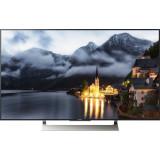Televizor Sony LED Smart TV KD55 XE9005 Ultra HD 4K 139cm Black, 139 cm