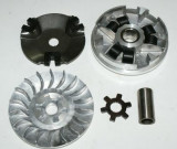 Variator  Role COMPLET Scuter Malaguti F12 49cc - 50cc - 80cc NOU