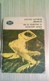 Poezia română clasică, volumul 2, 530 pagini, 10 lei