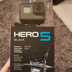 GoPro Hero 5 Black - Camera Video Actiune