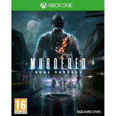 Joc consola Square Enix Murdered Soul Suspect XBOX ONE - Jocuri Xbox