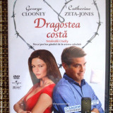 FILM , DVD ,  DRAGOSTEA COSTA