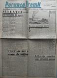Ziarul de extrema dreapta Porunca Vremii , nr. 2537 / 1943 , Katyn