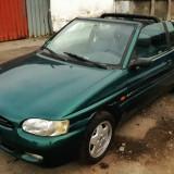 Ford Escort Cabriolet, An Fabricatie: 1996, Benzina, 22000 km, 1400 cmc